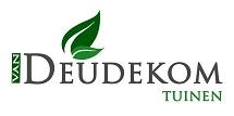 Van Deudekom Tuinen logo